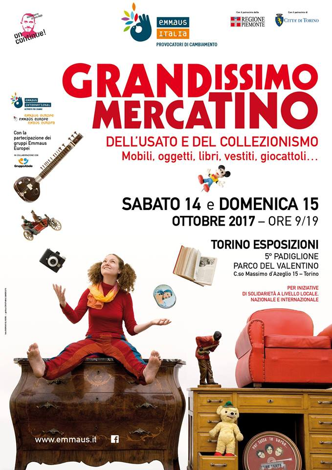 locandina Torino 2017